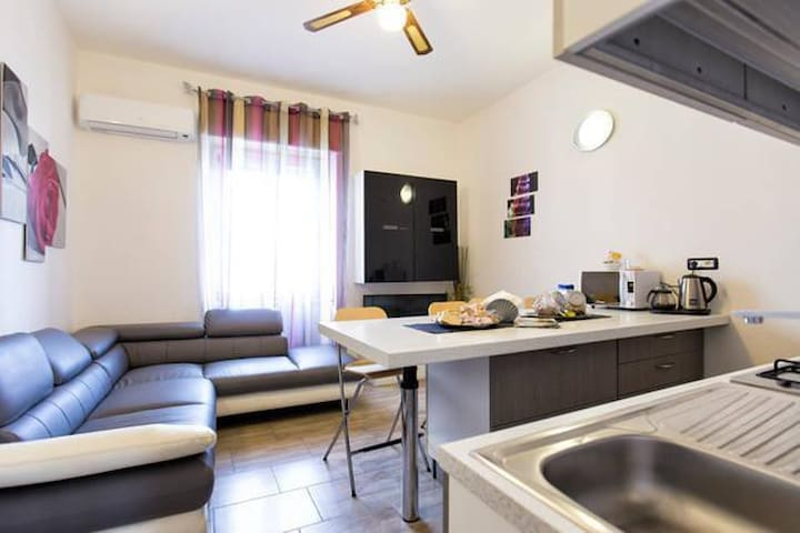 Vale Apartament