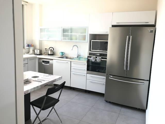 Appartement sur ahuza au centre de Raanana