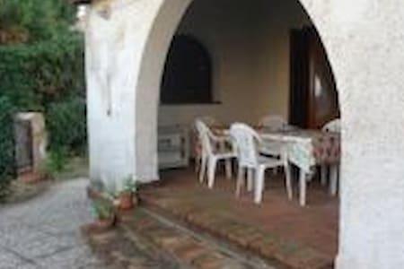 Villa Capo Granitola - Mazara del Vallo