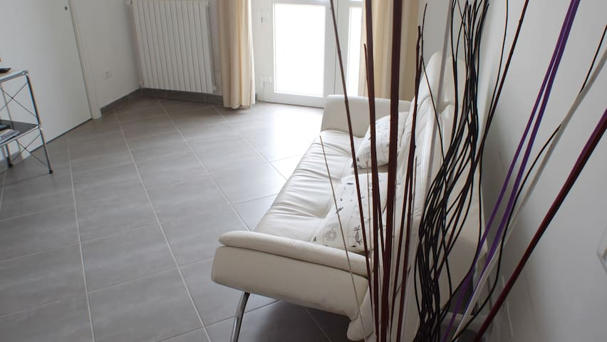 Appartamento confortevole - Francavilla al Mare