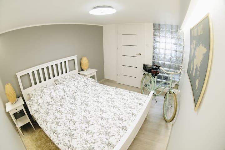 ★ Allways Apartments ★ -1 level Torun SUPERHOST