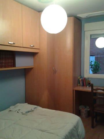 Alquilo habitacion por dias o meses - Villaquilambre - Apartment