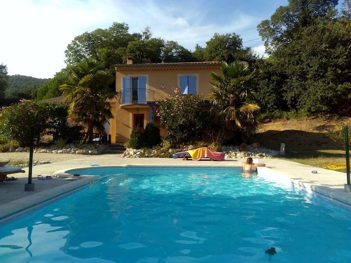Villa Daniel et Valérie