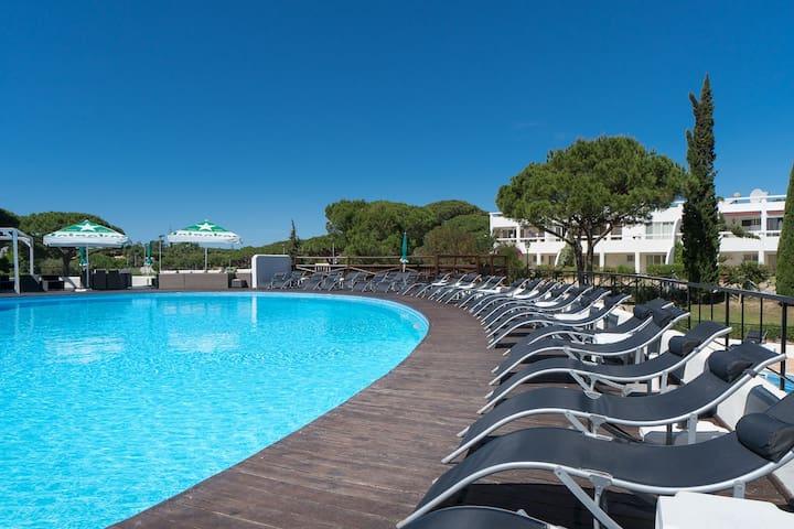 Amine House, Vale do Lobo, Algarve !New!