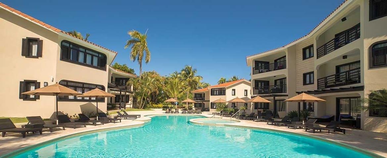 Lovely 2 Bedroom Royal Suite! - Puerto Plata - Apto. en complejo residencial