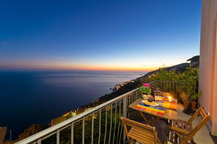 Calipso Residence, App.to Smeraldo
