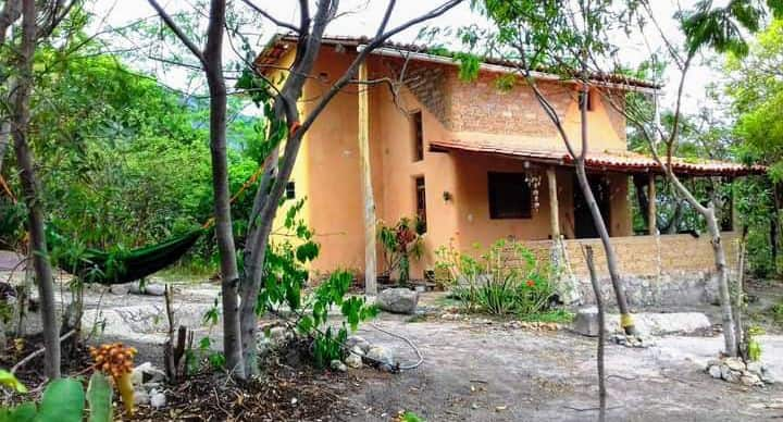 Casa Odosya