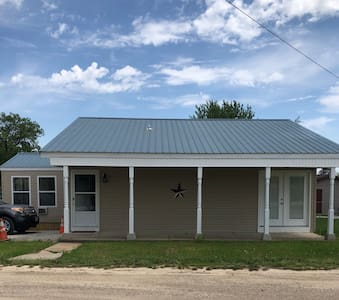 Pomme de Terre lake house, 2BR /2BA  (near dam)