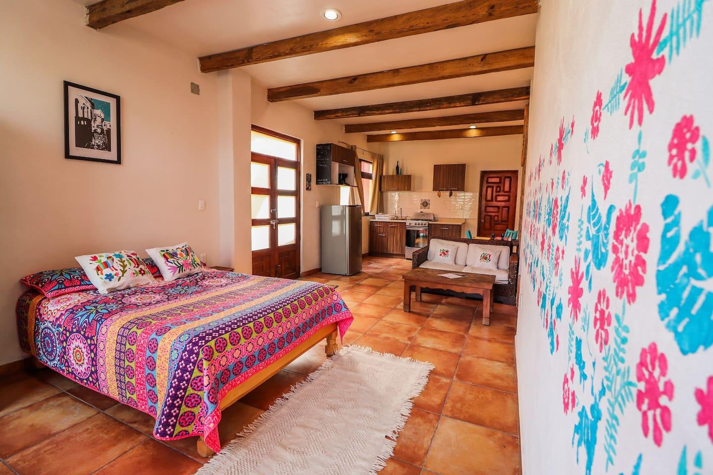 Welcome to your Guanajuato getaway!