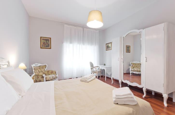 Liberty Trastevere - Hankar suite
