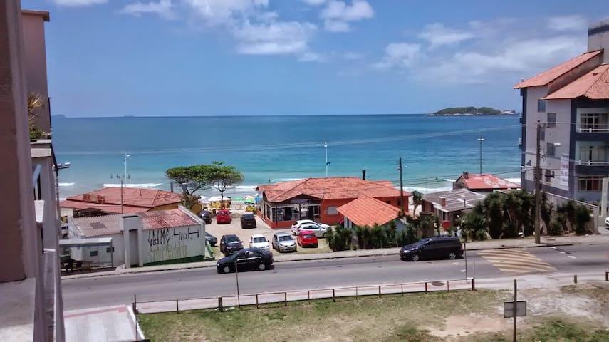 Florianópolis Ilha da Magia - Florianópolis - Lejlighed