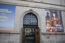 Walters Art Museum