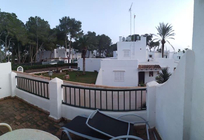 Habitación a 2 min de playa