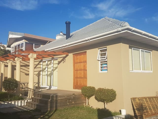 Modern home in Avondale Parow