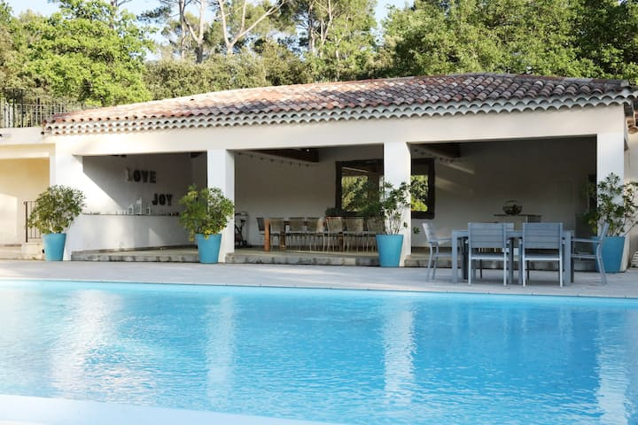 Dream villa for the ultimate family holiday!
