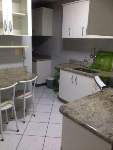 Flat Ed Trento - Vitoria - Apartment