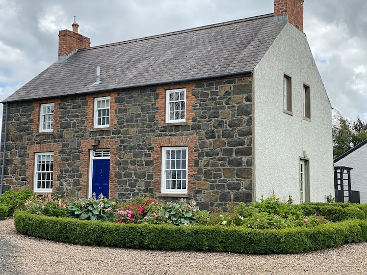 Drumagarner House stunning 4 bed rural location
