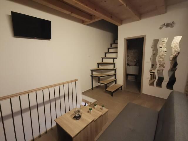 Apartman Fortuna