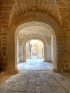Apartment in Mazara Casbah Sicily