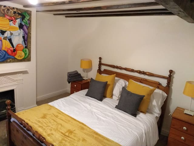 Room in house near St Bees