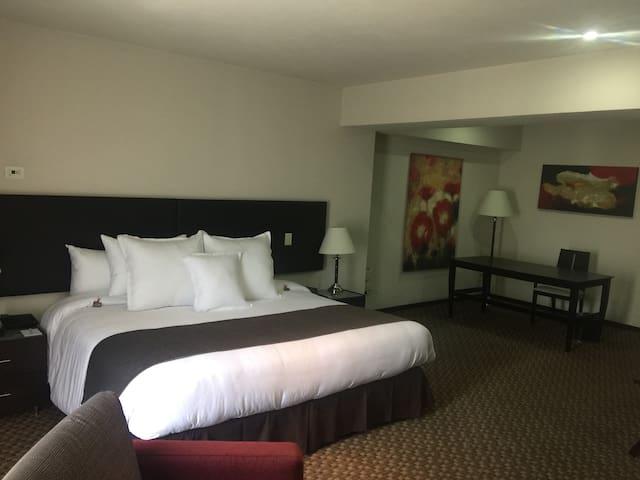 Suite Apartamento Junior VIP - Polanco 60m2 - Ciudad de México - Apto. en complejo residencial