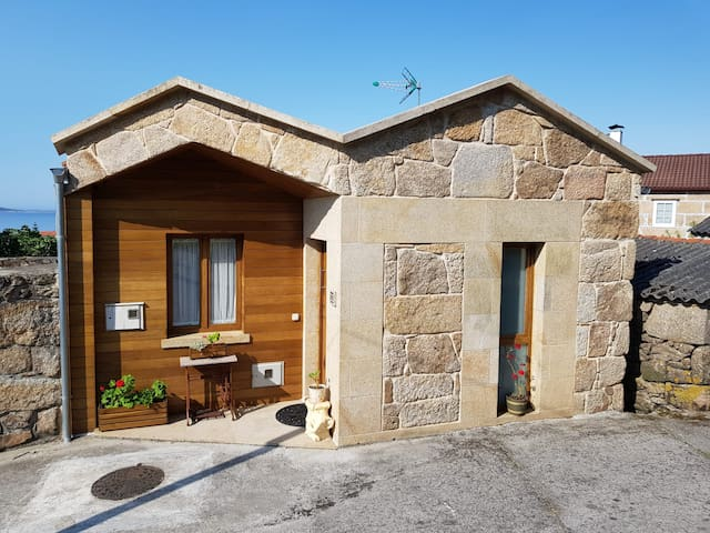 La casita de Caldebarcos