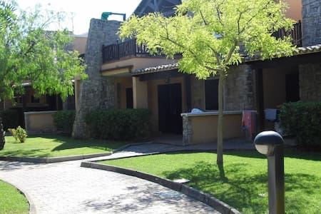 rent villa in a holiday village.fitto villa vacanz - Ippocampo - Multipropiedad