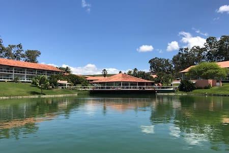 Gravatá - Flat 406 Resort Villa Hípica