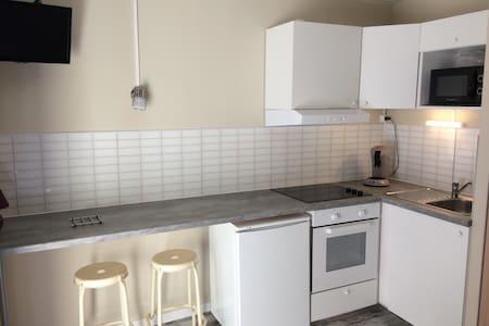 Studio Cosy centre ville - Cauterets - Appartamento
