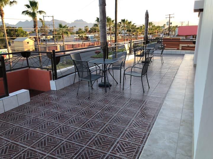 Primer Agua - Brand New Room, best location