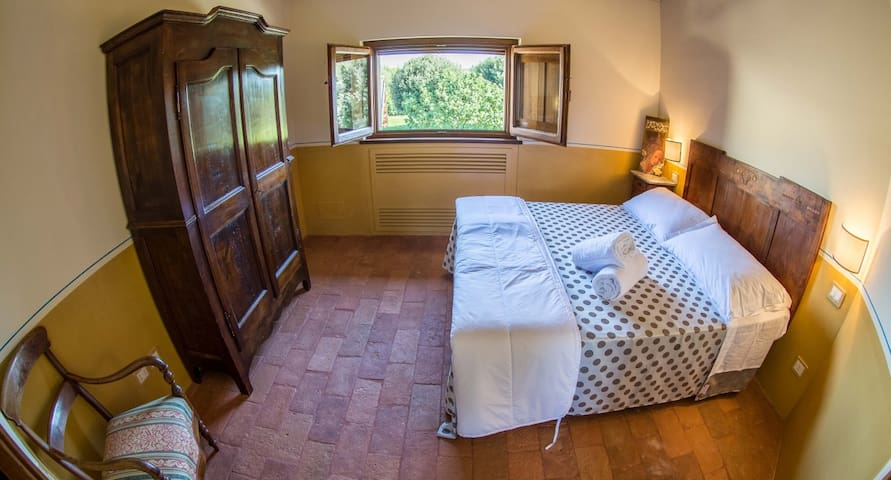 VOCABOLO MONACHE - LA ROCCA - Perugia - Bed & Breakfast