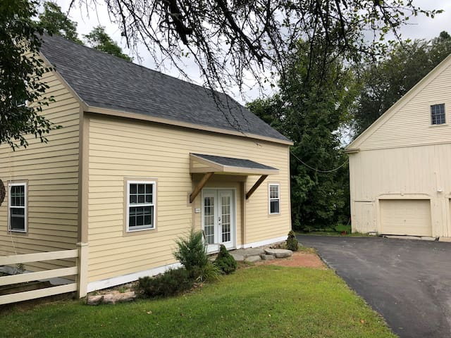 Historic Ice House