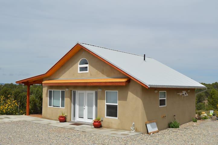 Casa Brotega- Arroyo Hondo - Arroyo Hondo