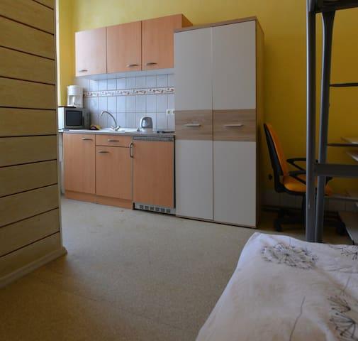 MA-A5 Modernes Appartement für Singles, Studenten