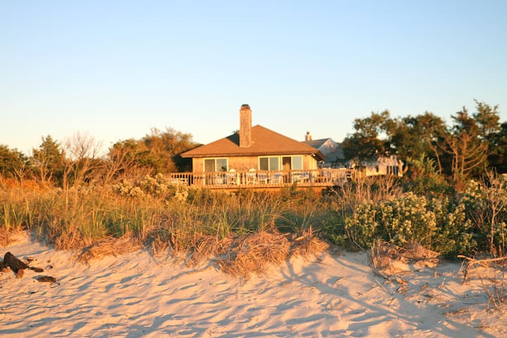 Bay Front Beach House - Eastham - Σπίτι