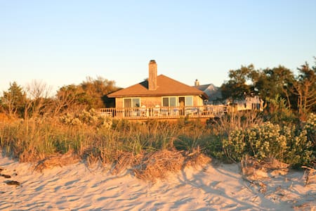 Bay Front Beach House - Eastham