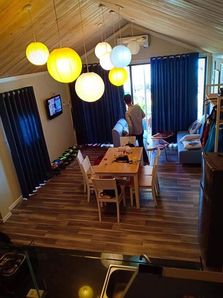 Cozy Home - Phú Huy Phú Quốc Tầng