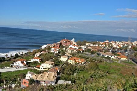 Guida´s House at Paul do Mar
