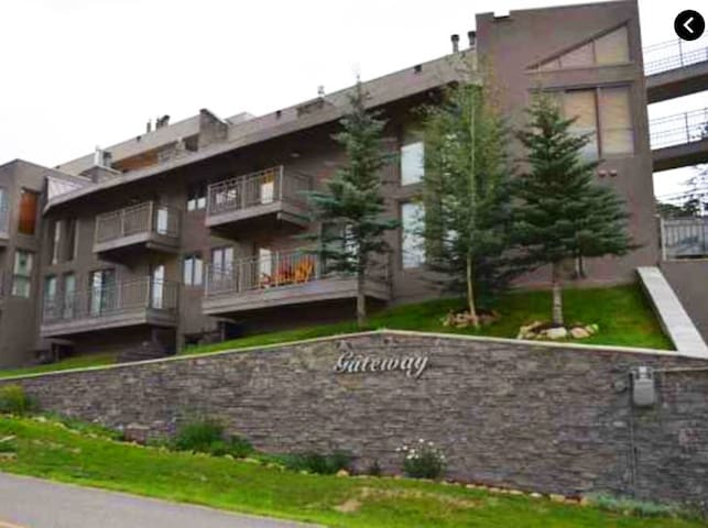 Super Ski in and out 2 Bdrm Condo! - Crested Butte - Apartment