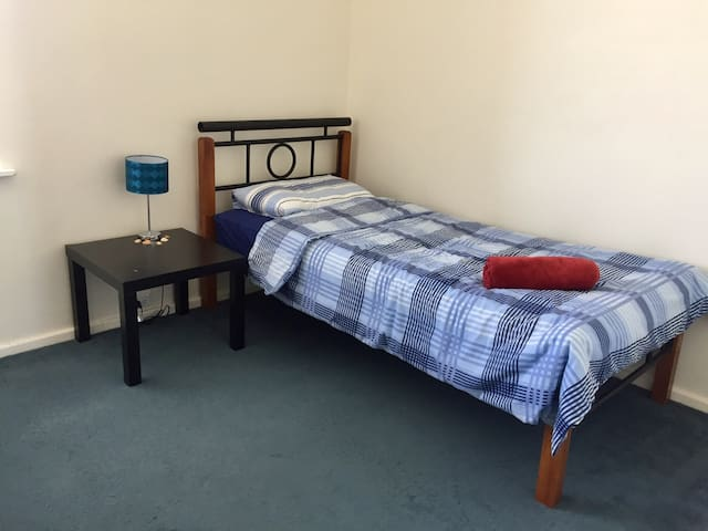 Single room close to the city! - Glendalough - Apartment