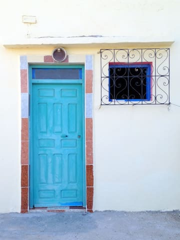 Surf Ranch Sidi Kaouki- Room 1 - Essaouira - Apartemen