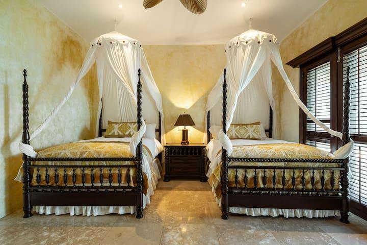 Υπνοδωμάτιο 8