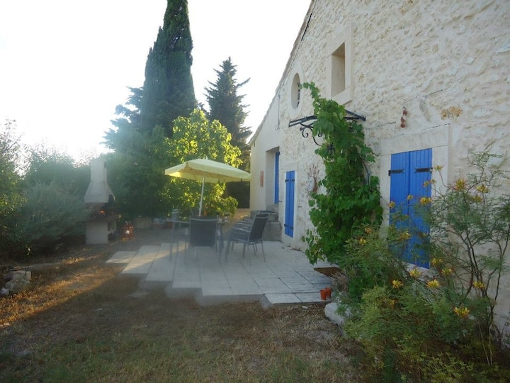 Cuxac d'Aude House/Cottage