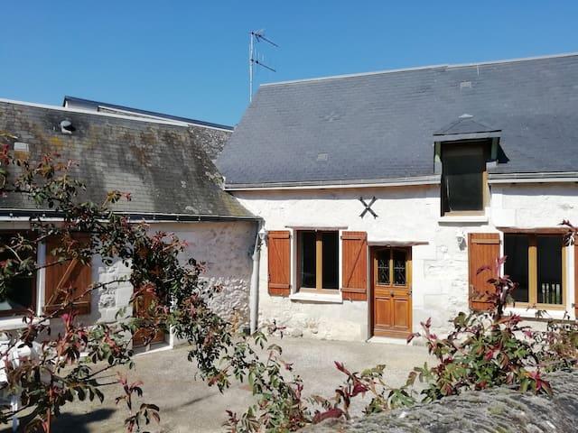Le Petit Villandry -  Guest House ALTHEA