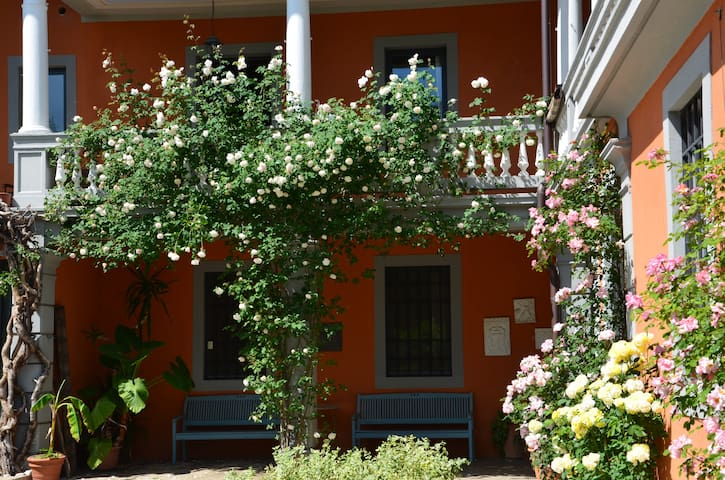 b&b Le Rondini - Povoletto - Bed & Breakfast