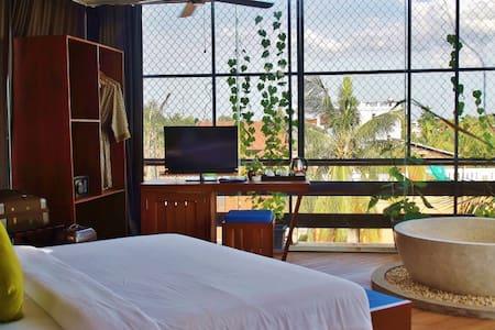 Wine package : Chez Moi Suite - Krong Siem Reap