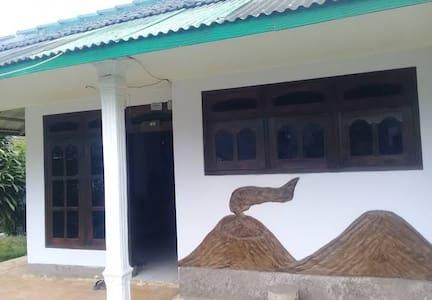 Rumah Singgah Bromo - Jaya Agung