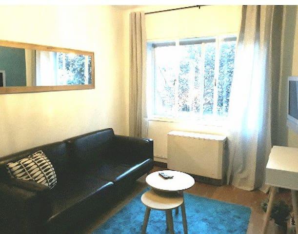 Habitación en piso compartido -Universidad Pública