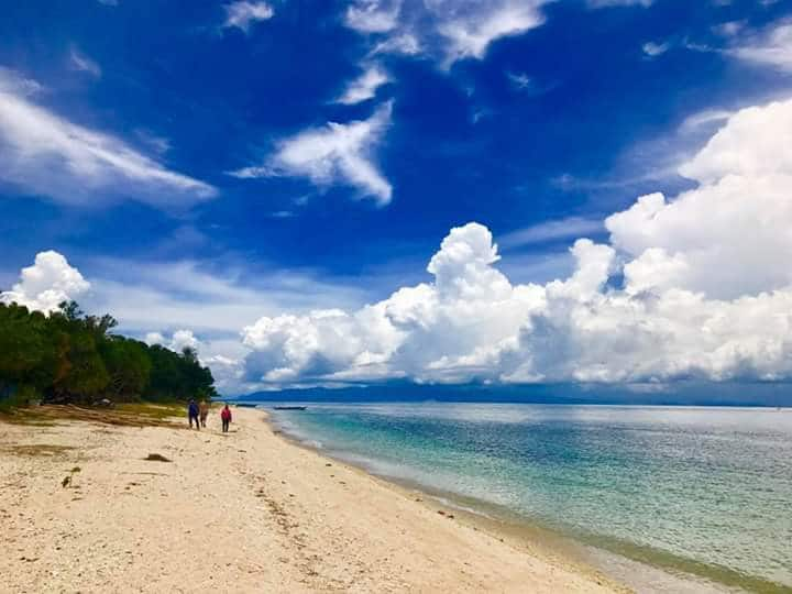 2 Bedroom Beach House in Santa Fe, Tablas, Romblon