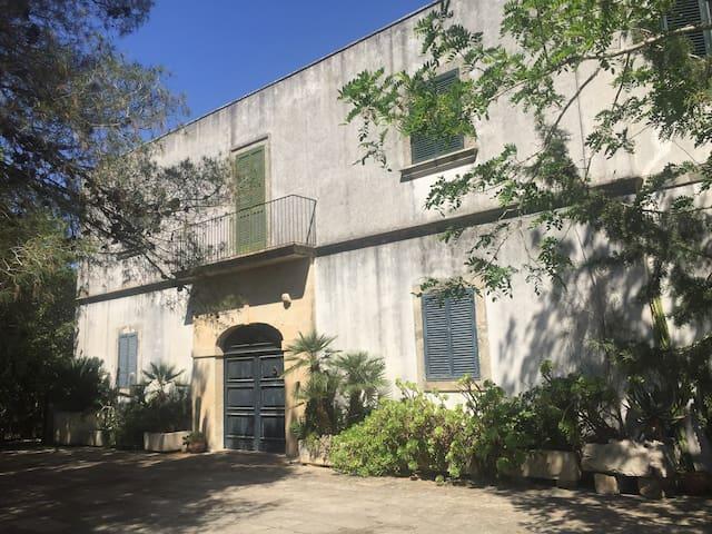 Antica Masseria vicino Gallipoli - Galatina - Villa